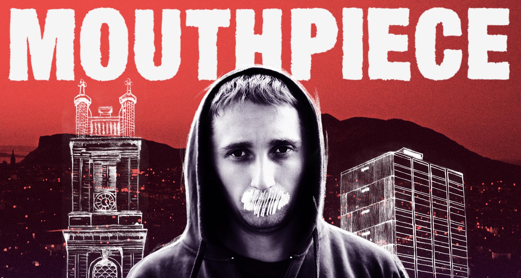 Mouthpiece, by Kieran Hurley