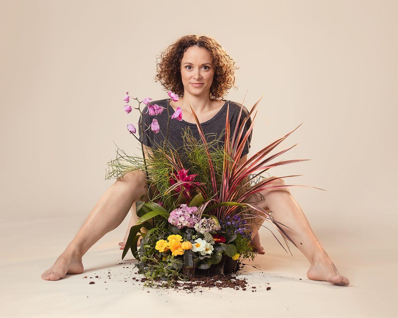 Wondrous Vulva: Body positivity at The Bunker